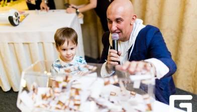 """Итоги первого месяца акции """"Сезон подарков в """"Манжо"""""""