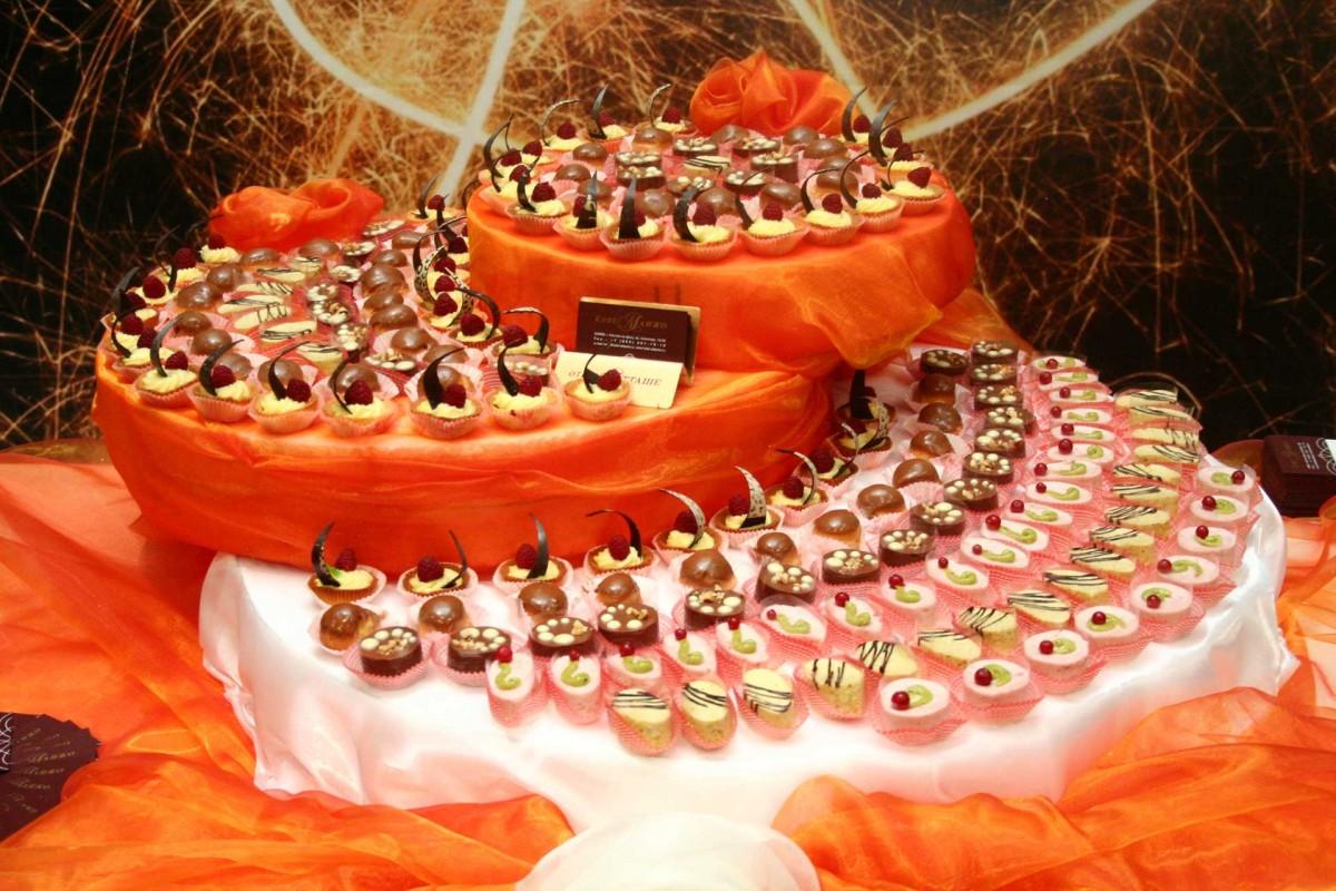 Ростов торт тирамису