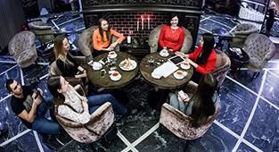 Друзья, в отеле Атташе стартовал десятый Всероссийский Фестиваль невест России 2016.