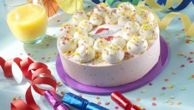 Торт на День Рождения в подарок!