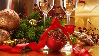 Тариф «Новогодний»
